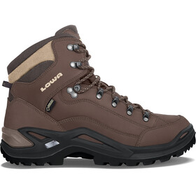 Lowa Renegade GTX Mid Shoes Men espresso